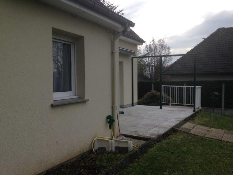 vente Pavillon de 160 m² Habitable sur 1 Terrain de 480 ...